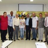 Encontro Nacional dos Servidores dos Conselho e das Juntas de Recursos da Previdência Social